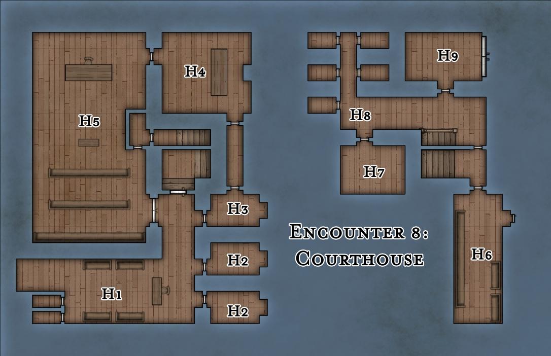 Encounter 8 - Courthouse 34x22 (DM)