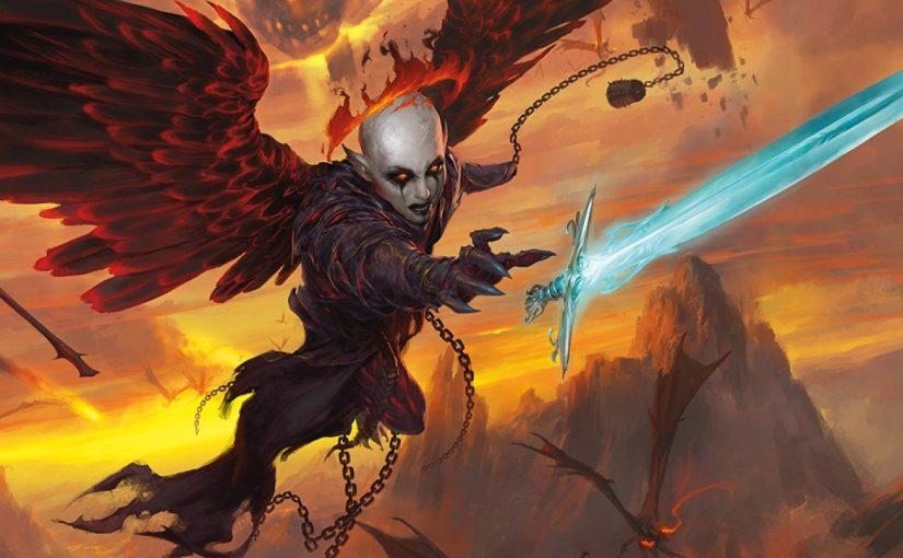 Preparing for Baldur's Gate: Descent intoAvernus